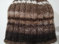 Ribbed-Natural-Color-Hat